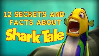 12 Secrets & Facts About Shark Tale You Probably Didn't Know