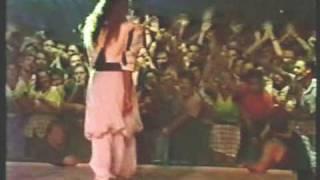 SANDRA - Heaven Can Wait & Everlasting Love - Nuit De Folie A Strasbourg, France (1988)