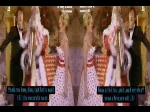 Mel And Kim Rockin Round The Christmas Tree VH1 Classic - YouTube