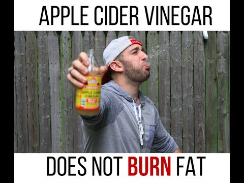 Funny Apple Meme : Apple cider vinegar does not burn fat youtube