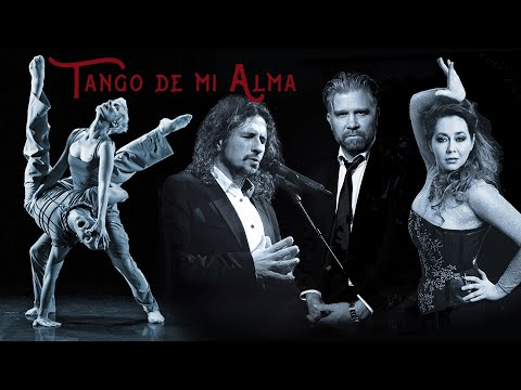 Tango de mi Alma Tanssiteatteri ERIssä