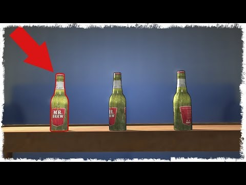 Достижение Secret Phrase (Garry's mod) | FunnyDog TV