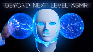 ASMR BEYOND NEXT LEVEL To Get You In The Tingle Zone