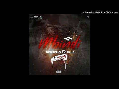 Bebucho Q Kuia Feat. Mpumi - Mbindi (Afro House)