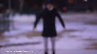 """Урок лезгинки """"Пародия"""" - Часть 2"""