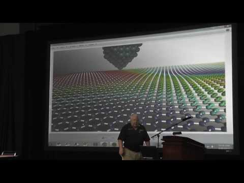 Jack Rickard @ EVCCON2013 : Lithium Ion Battery Basics