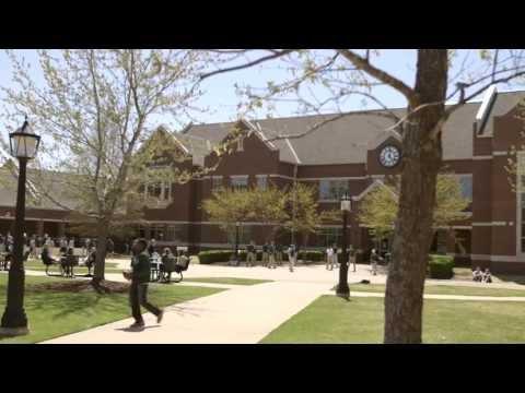 Life at Episcopal Collegiate School