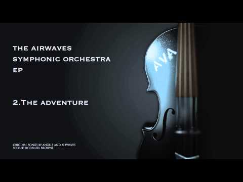 DannyF.O.B's Airwaves Symphonic orchestra - The adventure