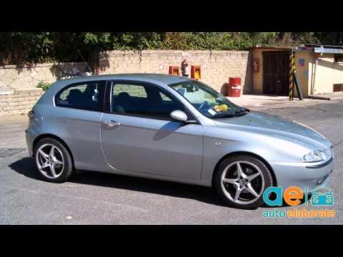 147 Alfa Romeo 147 - 1.6 T-spark Tuning