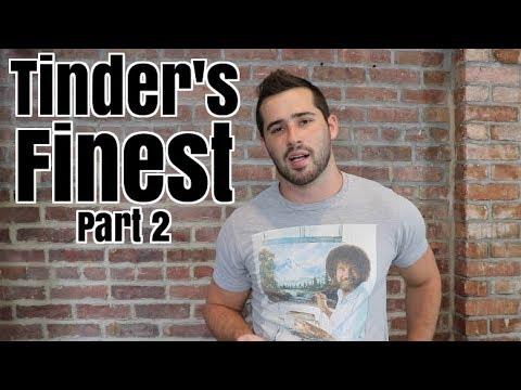 Tinder's Finest Pt 2