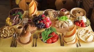 Как правильно питаться  Здоровое питание на каждый день  Практические советы