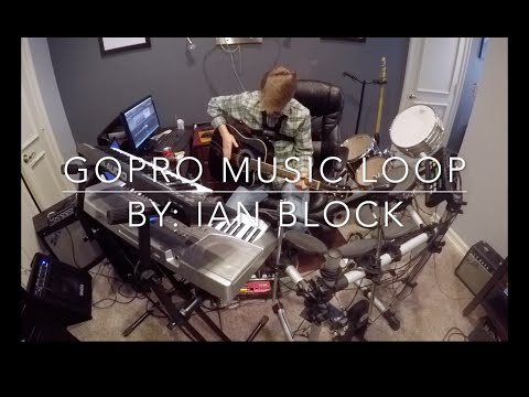 Epic GoPro Music Loop