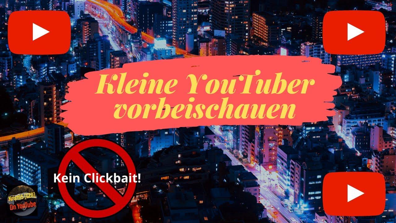 Youtube Zusammen Gucken