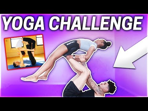 couples-yoga-challenge- -after-weight-loss