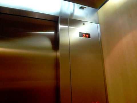 Montgomery Hydraulic Elevator in Neiman Marcus (for alpaljl)