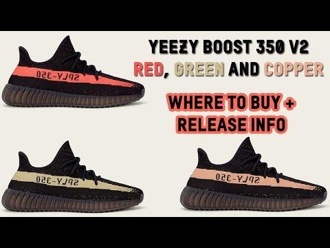 adidas Yeezy Boost 350 v2 Peyote • KicksOnFire