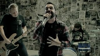 Смотреть клип A Day To Remember - All I Want
