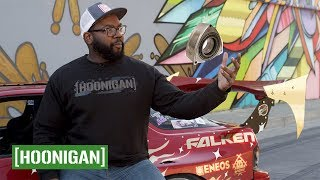 [HOONIGAN] Unprofessionals Unseasoned EP1: Twerkstallion Rotary Swap Origin Story