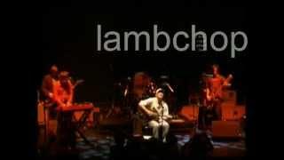 Lambchop - The New Cobweb Summer   / live/  NEW . mpg