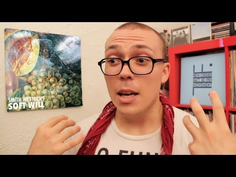Smith Westerns - Soft Will ALBUM REVIEW