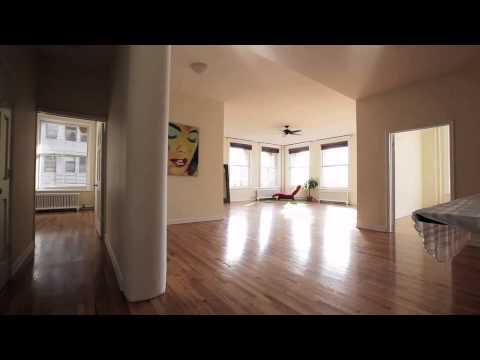 450 Broome Street 7W SOHO NYC - Real Estate Tour