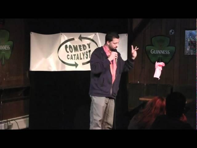 Natty Bumpercar presents - Jokes: May 16, 2010