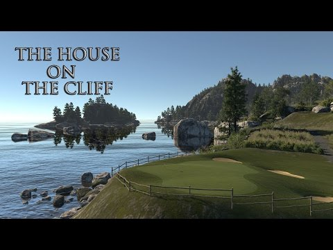 The Golf Club - The House on the Cliff