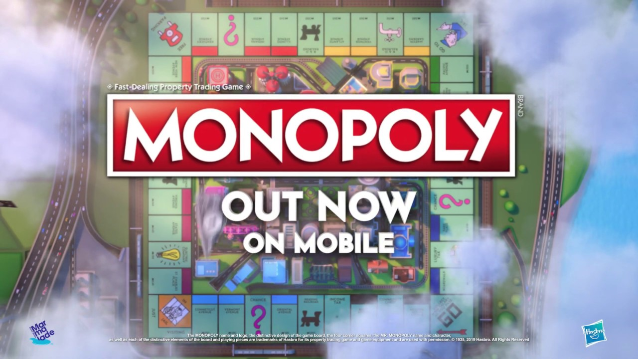 Monopoly Free Download (Android)