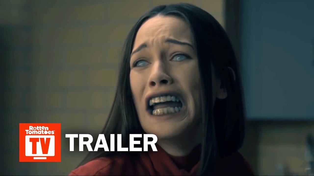 The Haunting Of Hill House Season 1 Trailer Rotten Tomatoes Tv Youtube