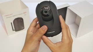 Foscam R2: 1080p Wireless 360 View Security Camera