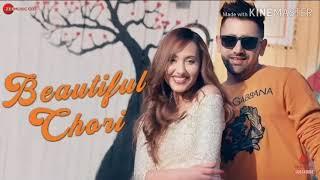 Beautiful Chori (ashoka) new latest song 2019