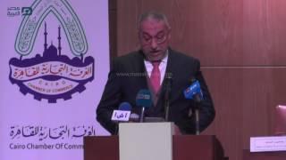 مصر العربية |  غرفة القاهرة التجارية: ملتقي التوظيف يوفر 5000 فرص عمل للشباب