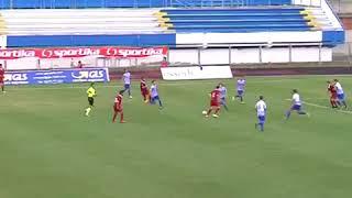 Serie D Girone D - Sangiovannese-Romagna Centro 1-0