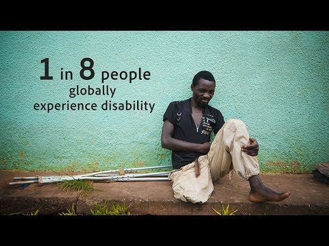 One Billion Voices: Leaders with Disabilities Building Inclusive Societies