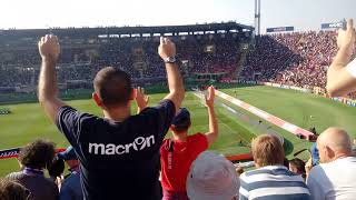 Video Gol Pertandingan Bologna vs SPAL 2013