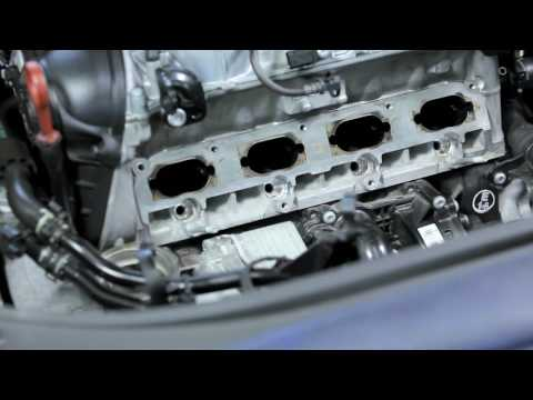 How-to Video: Removing and Installing a Bosch gasoline direct injection HDEV5 injector