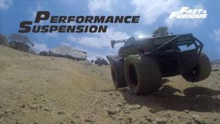 Fast & Furious Elite Off-Road R/C