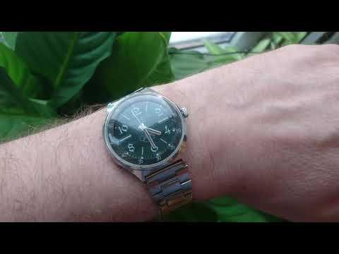 часы CORNAVIN Ракета