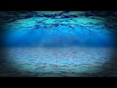 Water Tones ☯ Healing Energy - Calming 285 Hz Sleep Meditati