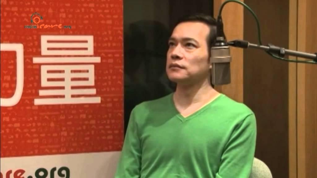 Radioicare 友心情網上電臺 「陽光總在風雨後-- 洪朝豐」張力智醫生(第三節) - YouTube