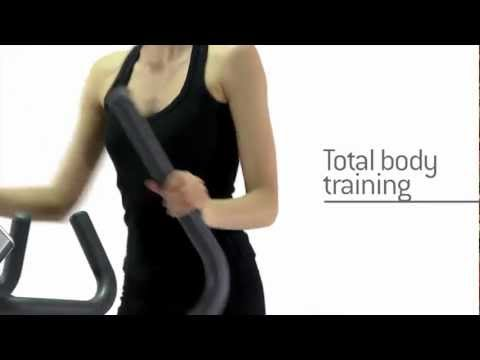 technogym new synchro forma youtube. Black Bedroom Furniture Sets. Home Design Ideas