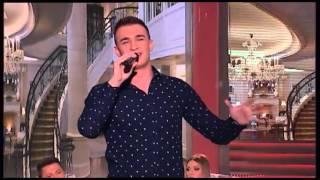 Haris Berkovic - Skitnica (LIVE) - HH - (TV Grand 10.09.2015.)