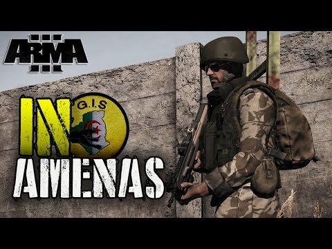 In Amenas - ArmA 3