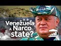 How Venezuela Became a NARCO-STATE - VisualPolitik EN