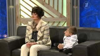"""Пусть говорят. """"8 марта"""" (06.03.2013) передача"""
