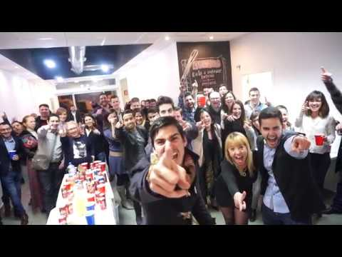 NetWorking Party #2 Coworking Paterna | InCruises #55