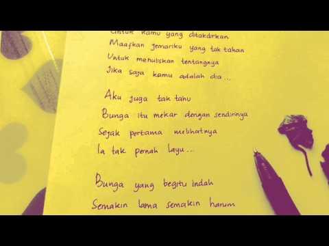 Tausiyah Cinta Puisi Bunga Terbaik Karya Wiwira Agustin full HD