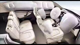 汽車的骨架結構和安全氣囊哪一個比較重要?