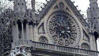 Notre-Dame: Arnault e Pinault mettono a disposizione 300 milioni di euro