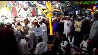 2017 Urs Hansot Sharif   Shahe Kaleem Ki Ghulami Mere Kaam a Gayi   Faheem Ghulam Waris   Part 2